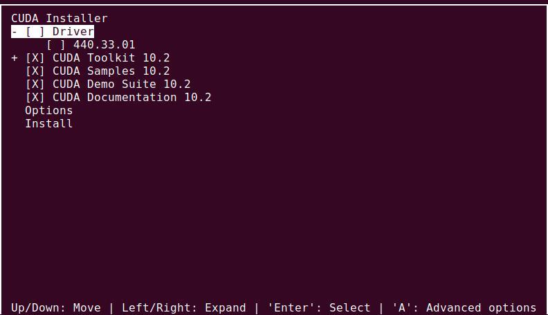 基于Ubuntu20.04安装Nvidia驱动、Cuda和CudNN