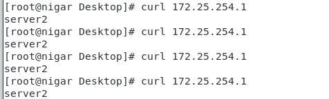 Haproxy实现负载均衡---动静分离